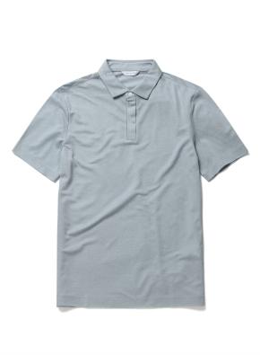 믹셀 쿨 반팔 카라 티셔츠 (MT)