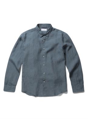 [포레스트그린] 프리미엄 유로피안 린넨 셔츠 (PGN)