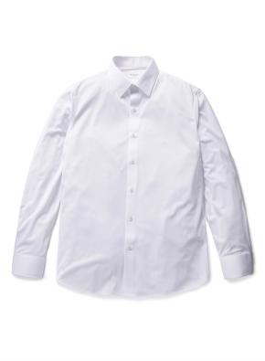 [TRICOT] 모던 베이직 드레스 셔츠