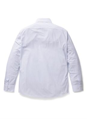 [TRICOT] 베이직 심플 드레스 셔츠
