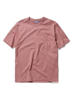 슬럽 실켓 베이직 라운드 티셔츠 (PK)