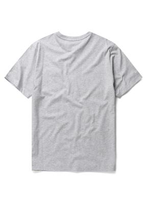 실켓 베이직 포켓 라운드 티셔츠 (MGR)