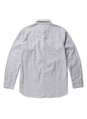 코튼 스트라이프 셔츠