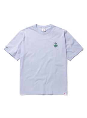 275C 콜라보 트렌스폼 로고 티셔츠 (LBL)