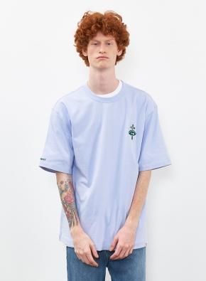 275C 콜라보 트렌스폼 로고 티셔츠