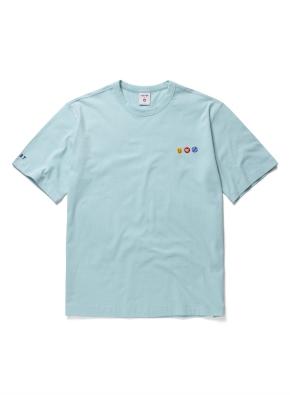 275C 콜라보 시그니쳐 그래픽 티셔츠 (MT)