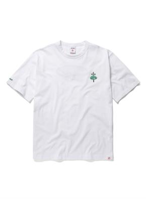 275C 콜라보 트렌스폼 로고 티셔츠 (WTA)