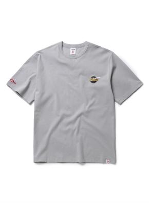 275C 콜라보 스퀘어 로고 아트웍 티셔츠 (MGR)