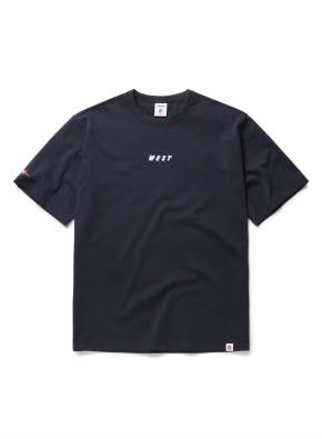 275C 콜라보 캘리포니아 아트웍 티셔츠 (NV)