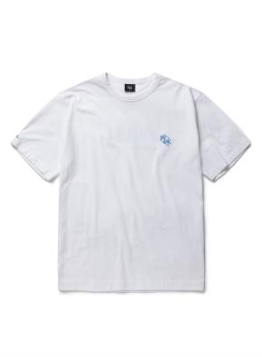 [WML] 시그니쳐 오버핏 로고 그래픽 티셔츠