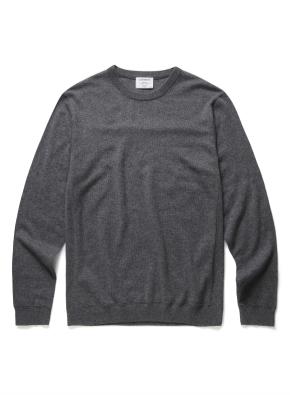 캐시미어 플러스 시그니쳐 스웨터