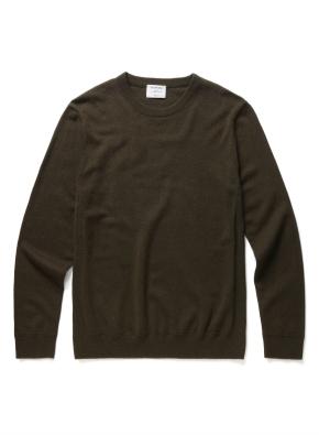 캐시미어 플러스 시그니쳐 스웨터 (DKH)