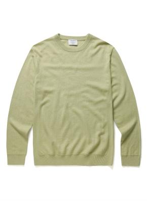 [20FW신상] 캐시미어 플러스 시그니쳐 스웨터