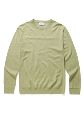 [20FW신상] 캐시미어 플러스 시그니쳐 스웨터 (LGN)