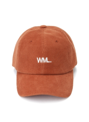 WML 베이직 컬러 볼캡