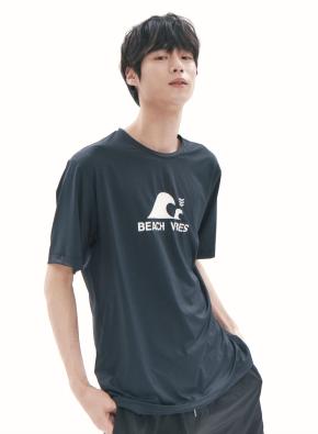 래쉬가드 반팔 티셔츠