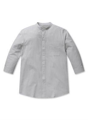 이지쿨 밴드카라 7부 셔츠