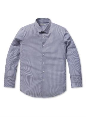 남성 코튼혼방 히든 버튼다운 드레스 셔츠 _ (SNV)