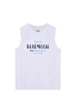 남성 비치웨어 민소매 티셔츠 _ (WT)