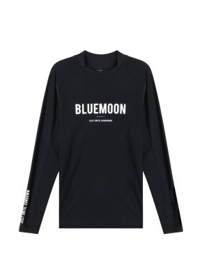 남성 비치웨어 풀오버 티셔츠 _ (BBK)