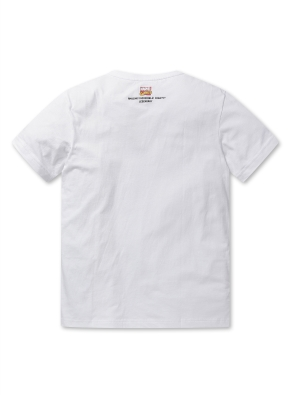 남여공용 마블 그래픽 반팔 티셔츠 1 _ (WA)