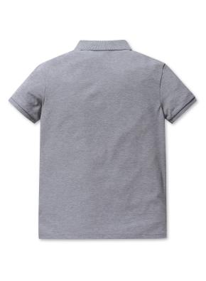 남성 베이직 피케 티셔츠 _ (MGR)