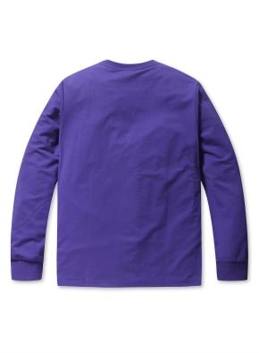 공용 베이직 싱글 티셔츠  _ (PP)