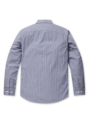 남성 포플린 스트라이프 셔츠  _ (SBL)