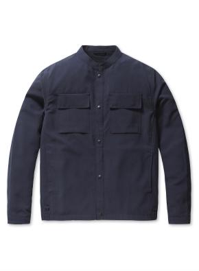남성 자켓형 셔츠 _ (DNV)