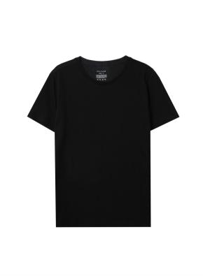 여성 베이직 티셔츠 _ (BK)