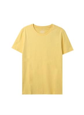 여성 베이직 티셔츠 _ (YE)