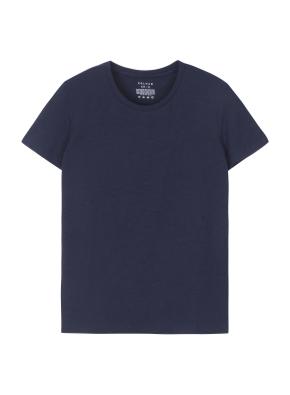 여성 슬럽 베이직 티셔츠 _ (LNV)