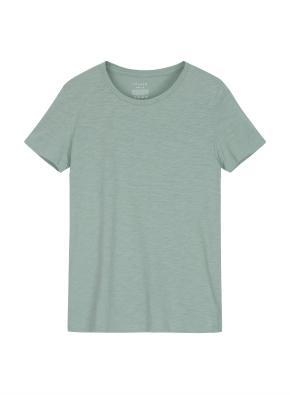 여성 슬럽 베이직 티셔츠 _ (MT)