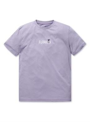 공용 로고 그래픽 티셔츠 _ (PP)