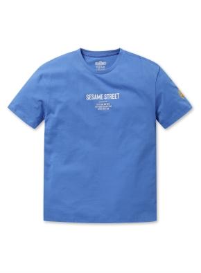 세서미 콜라보 티셔츠