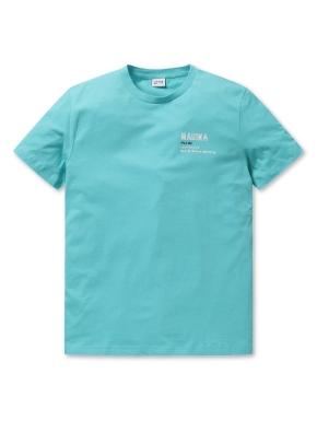 공용 마린 그래픽 티셔츠2 _ (MT)
