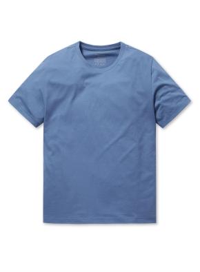 공용 베이직 티셔츠 _ (BL)