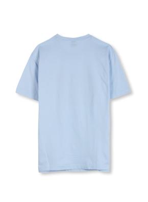 남여공용 베이직 그래픽 티셔츠 _ (LSK)