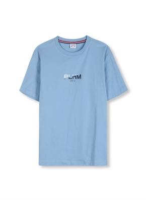 남여공용 로고 그래픽 티셔츠 _ (SBL)
