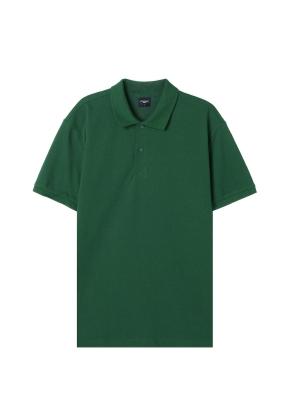 남여 공용 피케 티셔츠 _ (GN)