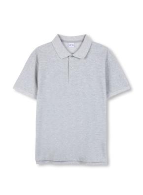남녀 공용 피케 티셔츠 _ (MGR)