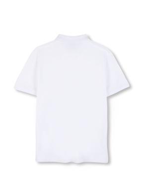 남녀 공용 피케 티셔츠 _ (WT)