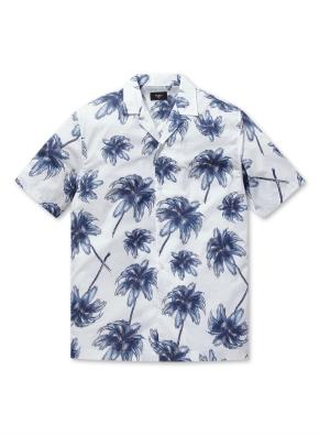 남성 하와이안 오픈 카라 셔츠 _ (PWT)