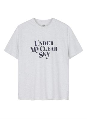 여성 그래픽 티셔츠2 _ (OTM)