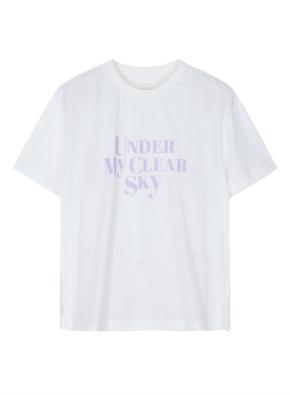 여성 그래픽 티셔츠2 _ (OWT)