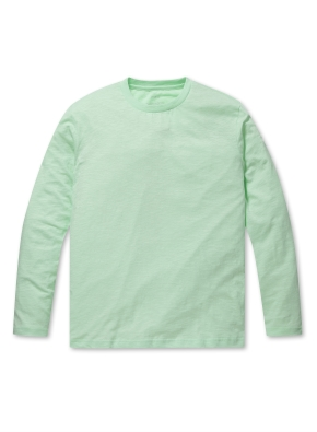 남여공용 슬럽 티셔츠 _ (LMT)