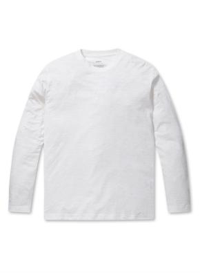 남여공용 슬럽 티셔츠 _ (OWT)
