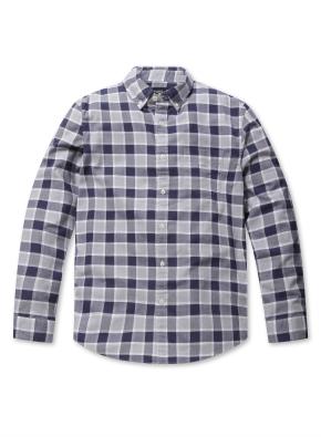 은우 PICK) 남여공용 옥스포드 셔츠 _ (CNV)