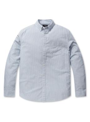 은우 PICK) 남여공용 옥스포드 셔츠 _ (SBM)