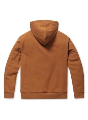 라이트 플리스 후드 티셔츠